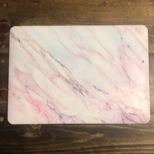 """Other - 13"""" MacBook Air Marble Print Cover"""